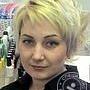 Мастер по наращиванию ресниц Пугачева Евгения Юрьевна