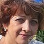 Парикмахер Чехомова Ирина ФедоровнаIra