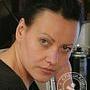 Леконцева Марина Валерьевна бровист, броу-стилист, Москва