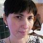 Массажист Дубровская Ольга Владимировна
