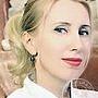 Косметолог Шашлова Татьяна Петровна