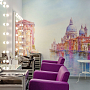 Центр красоты и косметологии Dell'Arte на Коломяжском проспекте в салоне принимает - мастер макияжа, визажист, массажист, Санкт-Петербург