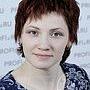 Мастер педикюра Шумилина Анна Васильевна