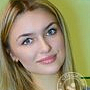 Сергеева Анна Сергеевна бровист, броу-стилист, мастер по наращиванию ресниц, лешмейкер, Москва