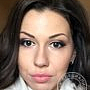 Мастер макияжа Шаповалова Ирина Геннадьевна