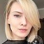 Мастер окрашивания волос Гринивецкая Анастасия Александровна