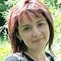 Парикмахер Пенина Дина Николаевна