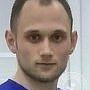 Арсеньев Богдан Валентинович массажист, Москва