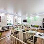Студия маникюра и педикюра NailLounge & beauty club в салоне принимает - мастер макияжа, визажист, массажист, мастер пилинга, косметолог, Санкт-Петербург