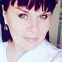 Москаленко Диана Викторовна мастер эпиляции, косметолог, Москва