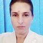 Косметолог Терновская Марина Николаевна