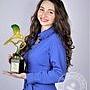 Мастер по наращиванию ресниц Студия Анны Ключко