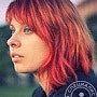 Захарова Дарья Сергеевна бровист, броу-стилист, мастер макияжа, визажист, Санкт-Петербург