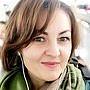 Мастер по наращиванию ресниц Ихсанова Светлана Альбертовна
