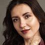 Мещерина Анастасия Сергеевна бровист, броу-стилист, мастер татуажа, косметолог, Москва