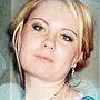 Чумак Оксана Владимировна мастер по наращиванию ресниц, лешмейкер, мастер эпиляции, косметолог, массажист, Москва