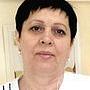 Массажист Лисенкова Наталья Викторовна