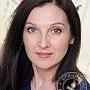 Абакумова Светлана Валерьевна бровист, броу-стилист, мастер по наращиванию ресниц, лешмейкер, Санкт-Петербург