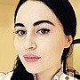 Косметолог Исаева Фатима Атоевна