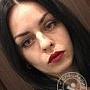 Мастер макияжа Булгакова Ирина Станиславовна