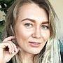 Стилист-имиджмейкер Шароварова Марина Петровна