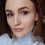 Свадебный стилист Соколова Наталья Сергеевна
