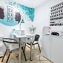 Студия красоты DUO на Варшавской улице в салоне принимает - мастер макияжа, визажист, мастер по наращиванию ресниц, лешмейкер, Санкт-Петербург