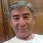 Массажист Искандеров Мухтар Исламбегович