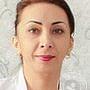 Гаджиева Лейла Алиевна