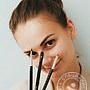 Прусакова Анна Аркадьевна бровист, броу-стилист, Москва