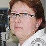 Косметолог Асрибекова Ольга Владимировна