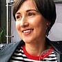 Мандрина Ирина Ребхадовна стилист-имиджмейкер, стилист, Москва