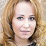 Мастер выпрямления волос Скоморокова Вероника Васильевна