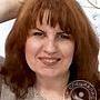 Михайлова Светлана Михайловна бровист, броу-стилист, мастер эпиляции, косметолог, Санкт-Петербург