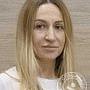Залогина Марина Михаиловна мастер эпиляции, косметолог, Москва