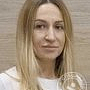 Мастер эпиляции Залогина Марина Михаиловна