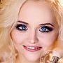 Луч Анастасия Андреевна бровист, броу-стилист, мастер макияжа, визажист, свадебный стилист, стилист, Санкт-Петербург