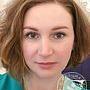Мастер педикюра Костина Татьяна Алексеевна