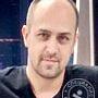 Парикмахер Савин Андрей Владимирович