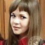 Санжакова Алина Дмитриевна