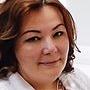 Ехлакова Анна Александровна мастер эпиляции, косметолог, массажист, Москва