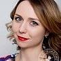 Мастер макияжа Кофанова Наталья Михайловна