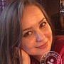 Мастер по наращиванию ресниц Тишкина Ирина Николаевна