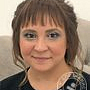 Мастер по наращиванию ресниц Куванова Анна Евгеньевна