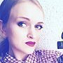 Козлова Алёна Александровна бровист, броу-стилист, мастер макияжа, визажист, Санкт-Петербург