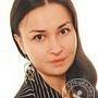 Диетолог Аларкон Олеся Владимировна