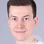 Косметолог Лялин Артем Викторович
