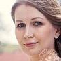 Молчанова Ирина Вячеславовна мастер макияжа, визажист, свадебный стилист, стилист, Москва