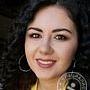 Тешаева Надежда Владимировна мастер макияжа, визажист, свадебный стилист, стилист, Москва