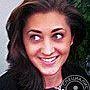 Мардарь Александра Валерьевна мастер эпиляции, косметолог, мастер макияжа, визажист, Москва